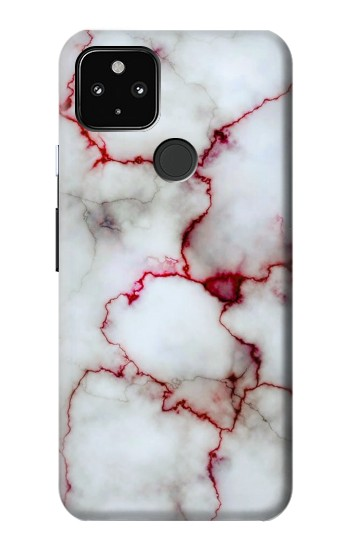 Printed Bloody Marble Google Pixel 4a 5G Case