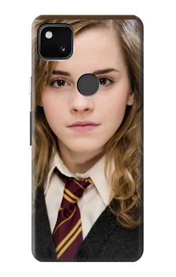 Printed Harry Potter Hermione Google Pixel 4a Case