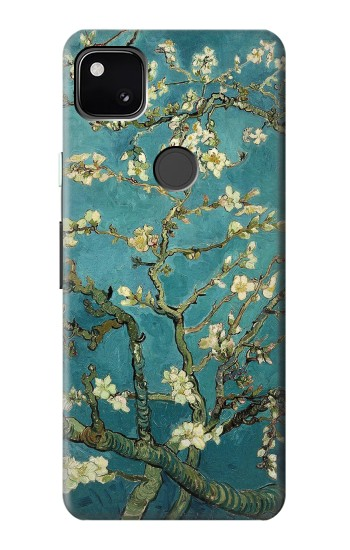 Printed Blossoming Almond Tree Van Gogh Google Pixel 4a Case