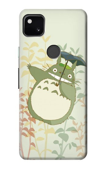 Printed My Neighbor Totoro Google Pixel 4a Case