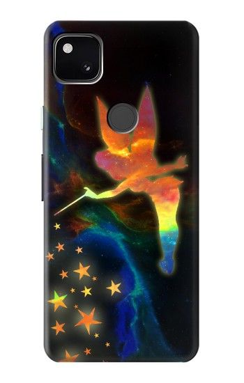 Printed Tinkerbell Magic Sparkle Google Pixel 4a Case