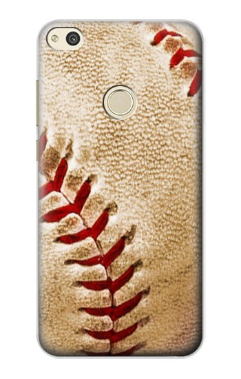 Printed Baseball alcatel Idol 2 Case