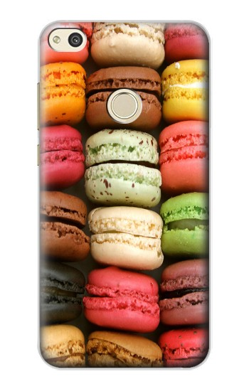 Printed Macarons alcatel Idol 2 Case