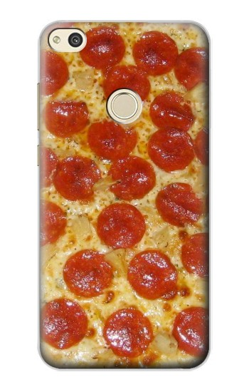 Huawei P8 Lite (2017) Pizza Case Cover