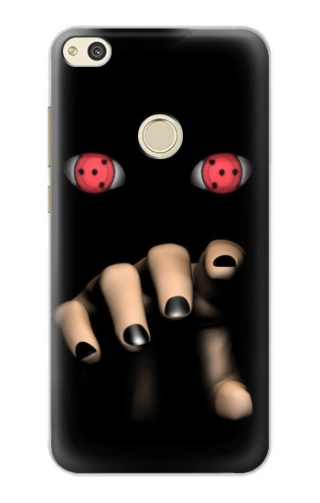 Printed Naruto Uchiha Itachi Sharingan alcatel Idol 2 Case