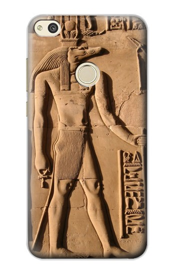 Printed Egyptian Anubis alcatel Idol 2 Case