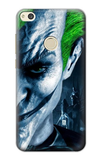 Printed Joker alcatel Idol 2 Case