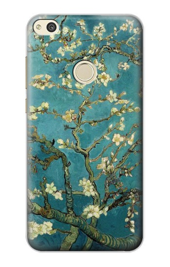 Huawei P8 Lite (2017) Blossoming Almond Tree Van Gogh Case Cover