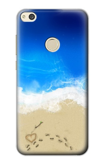 Printed Relax Beach alcatel Idol 2 Case