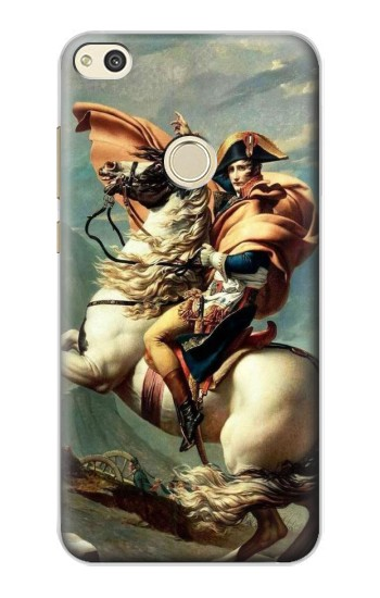 Printed Napoleon Bonaparte alcatel Idol 2 Case