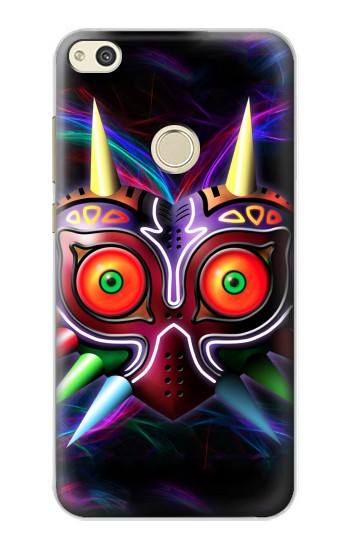 Printed The Legend of Zelda Majora Mask alcatel Idol 2 Case