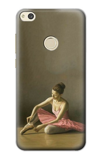 Printed Ballet alcatel Idol 2 Case