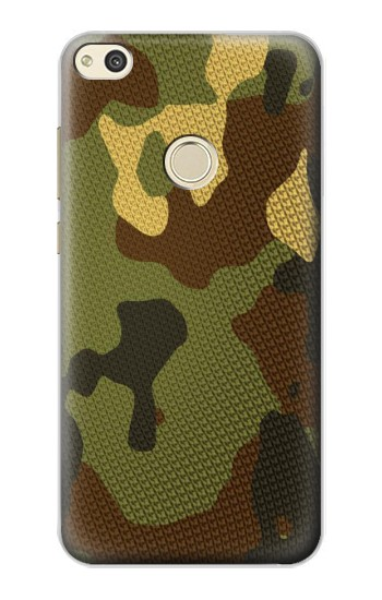 Printed Camo Camouflage Graphic Printed alcatel Idol 2 Case