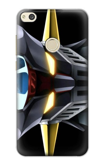 Printed Mazinger Z alcatel Idol 2 Case