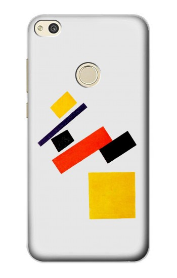 Printed Malevich Suprematism alcatel Idol 2 Case