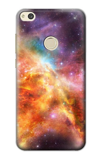 Printed Nebula Rainbow Space alcatel Idol 2 Case