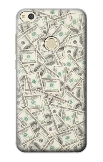 Printed Money Dollar Banknotes alcatel Idol 2 Case