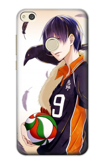 Printed Haikyuu Tobio Kageyama alcatel Idol 2 Case
