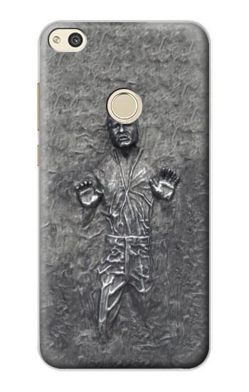 Printed Han Solo in Carbonite alcatel Idol 2 Case