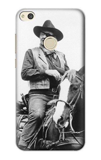 Printed John Wayne True Grit alcatel Idol 2 Case