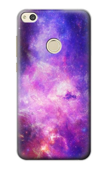 Huawei P8 Lite (2017) Milky Way Galaxy Case Cover
