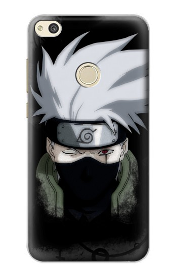 Printed Hatake Kakashi 6th Hokage Naruto alcatel Idol 2 Case