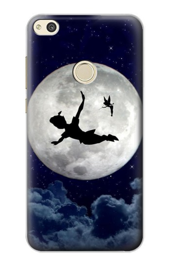 Printed Peter Pan alcatel Idol 2 Case