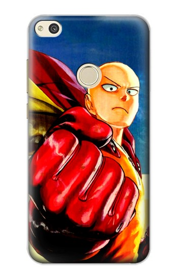 Printed Saitama One Punch Man alcatel Idol 2 Case
