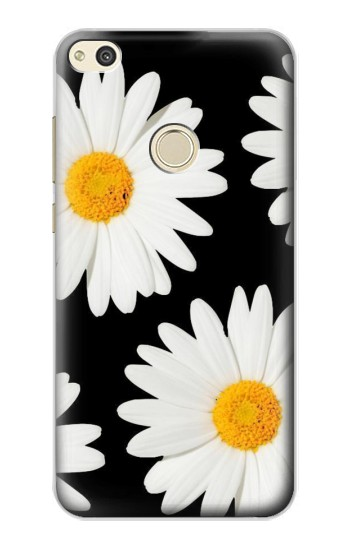 Printed Daisy flower alcatel Idol 2 Case