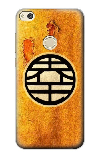 Printed DragonBall Z Goku Kame Symbol alcatel Idol 2 Case