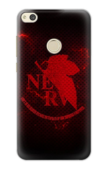 Printed Nerv Logo Evangelion alcatel Idol 2 Case