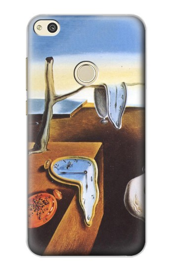 Printed Salvador Dali The Persistence of Memory alcatel Idol 2 Case