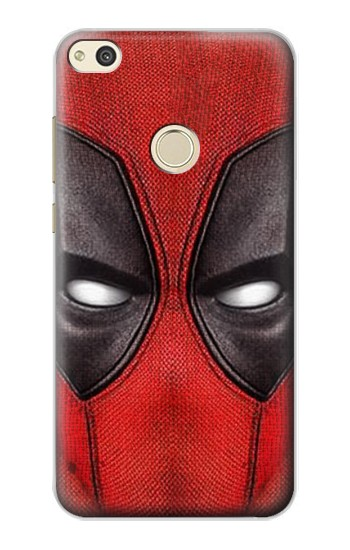 Printed Deadpool Mask alcatel Idol 2 Case