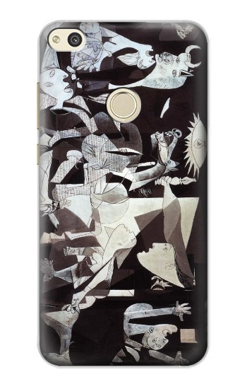Printed Picasso Guernica Original Painting alcatel Idol 2 Case