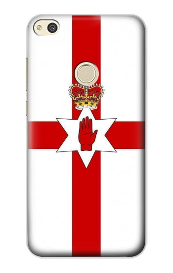 Printed Flag of Northern Ireland alcatel Idol 2 Case
