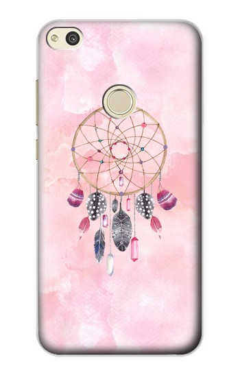 Printed Dreamcatcher Watercolor Painting alcatel Idol 2 Case