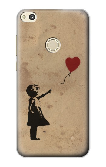 Printed Girl Heart Out of Reach alcatel Idol 2 Case