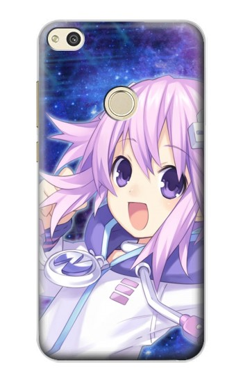 Printed Hyperdimension Neptunia alcatel Idol 2 Case