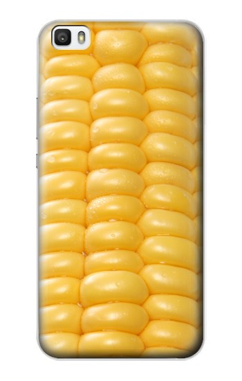 Printed Sweet Corn Huawei P8lite Case