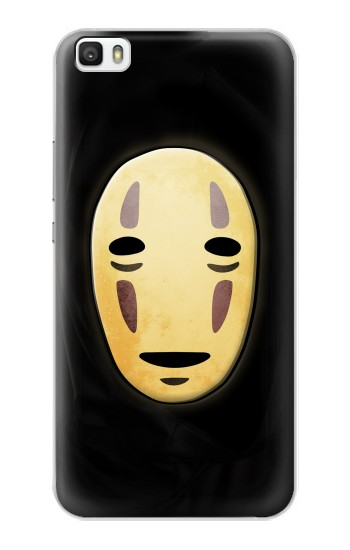Printed No Face Spirited Away Huawei P8lite Case