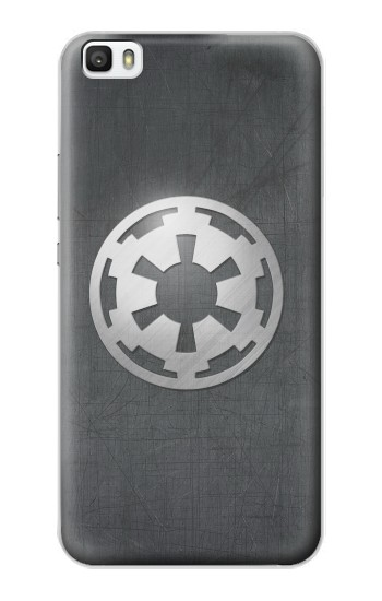 Printed Galactic Empire Star Wars Huawei P8max Case