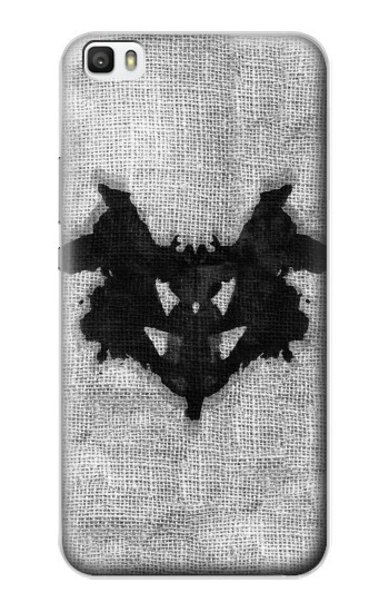 Printed Rorschach Psychological Test Huawei P8max Case