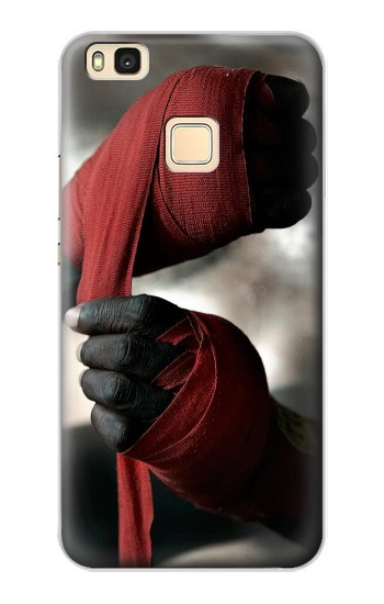 Printed Boxing Fighter Huawei P9 Lite / G9 Lite Case