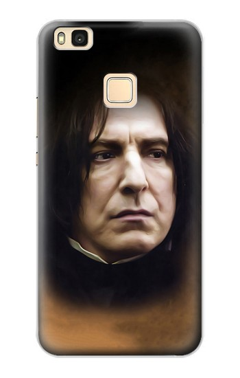 Printed Professor Snape Harry Potter Huawei P9 Lite / G9 Lite Case