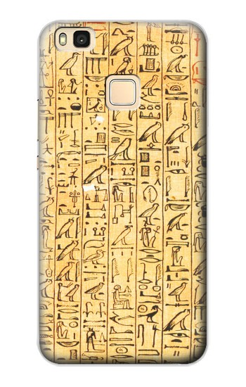 Printed Egyptian Coffin Texts Huawei P9 Lite / G9 Lite Case