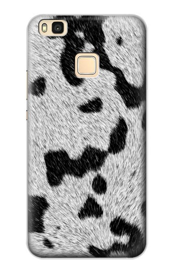 Printed Cow Fur Texture Graphic Printed Huawei P9 Lite / G9 Lite Case