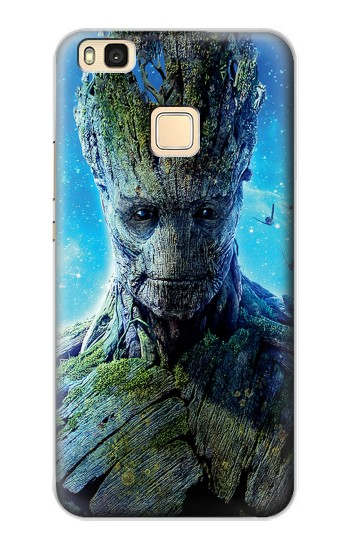 Printed Groot Guardians of the Galaxy Huawei P9 Lite / G9 Lite Case