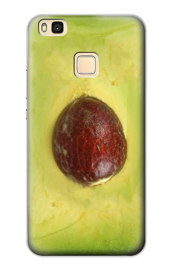 Printed Avocado Fruit Huawei P9 Lite / G9 Lite Case