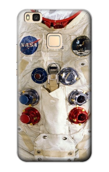 Printed Neil Armstrong White Astronaut Spacesuit Huawei P9 Lite / G9 Lite Case