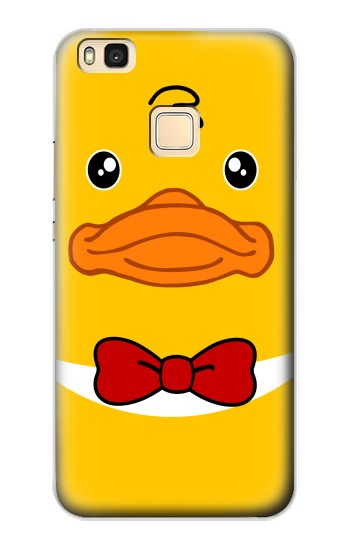 Printed Yellow Duck Huawei P9 Lite / G9 Lite Case